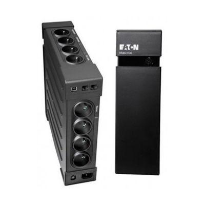 image Onduleur Eaton Ellipse ECO 1600 USB FR – Off-Line UPS – EL1600USBFR – 1600VA (8 prises FR)