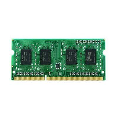 image Synology D3NS1866L-4G 4Go DDR3 RAM Module