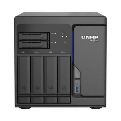image QNAP Systems TS-h686-D1602-8G NAS