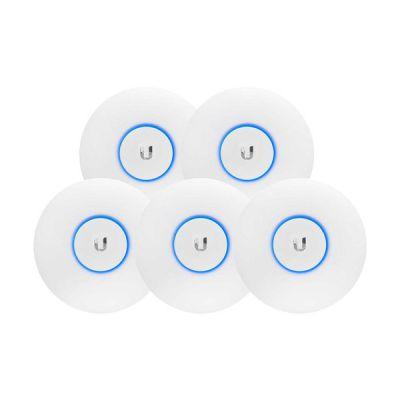 image Réseau de points de UAP-AC-LITE-5 accès Ubiquiti Networks (paquet de 5)