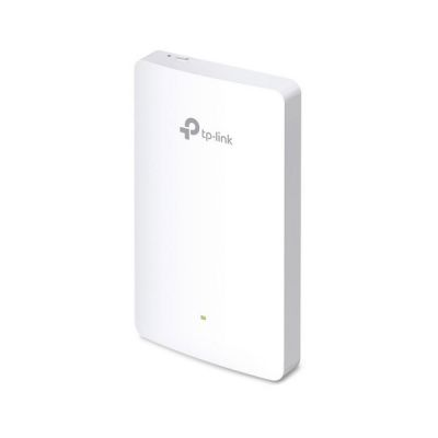 image TP-Link EAP225-Wall Point d'accès mural WiFi AC 1200 Mbps MU-MIMO PoE