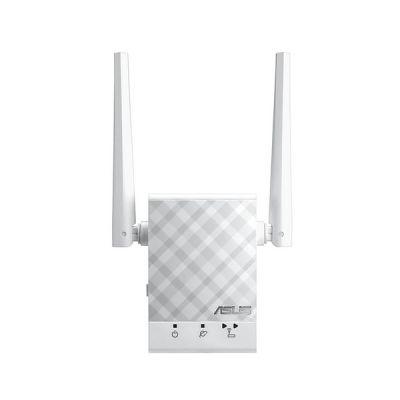 image ASUS RP-AC51 - Répéteur Wi-FI - Extender Wi-FI - Amplificateur Wi-FI AC 750 - Dual Bande - Compatible Box Orange - SFR - Bouygues - Freebox