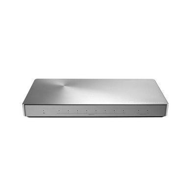 image Asus Xg-u2008 Switch Non Manageable 8 Ports + 2 Ports 10 Gigabit Pour Des Transferts de Données Jusqu'à 10 Fois Plus Rapide