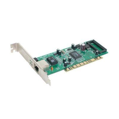 image D-Link DGE-528T Carte PCI Ethernet Gigabit- Idéal pour PC- PCI 2.3