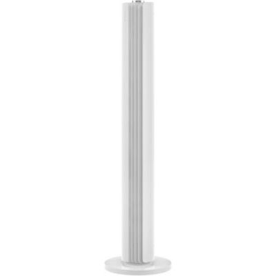 image Rowenta Urban Cool Ventilateur colonne, Silencieux, Puissant, 3vitesses, Oscillation automatique VU6720F0
