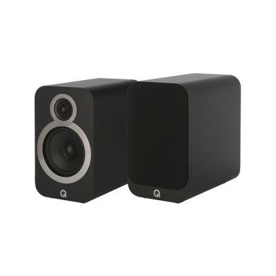 image Q Acoustics 3020i Noir-QA3526