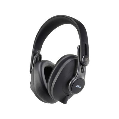 image AKG K371-BT Casque Bluetooth arrière fermé de première classe
