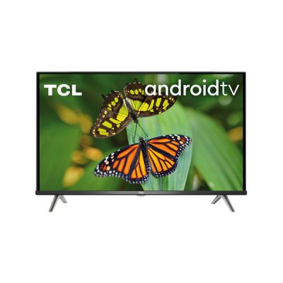 image TV LED TCL 32S615 (32 pouces,16/9 - HDR - Android TV - Wi-Fi - 300 Hz)