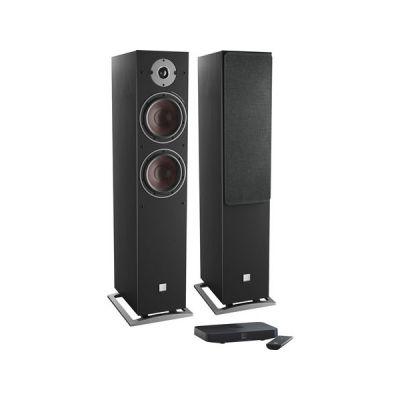 image Dali Oberon 7 C Noir + Sound Hub Compact