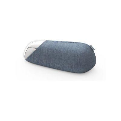 image Philips Audio Enceinte Bluetooth, Enceinte Portable avec Fonction de Chargeur Autonome (20 Heures de Lecture, Portée de 20m) Philips/Design Georg Jensen - Modèle 2020/2021 TAJS50/00