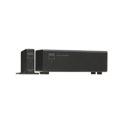 image DAC Audio USB NAD DAC2