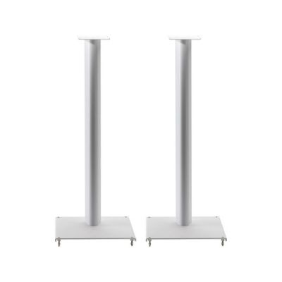 image Q.Acoustics QA3108 Pied d'enceinte pour Tous appareils Blanc