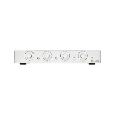 image Artsound SVC4.2 Répartiteur/Atténuateur Audio 4 canaux 2 x 80 W Argent