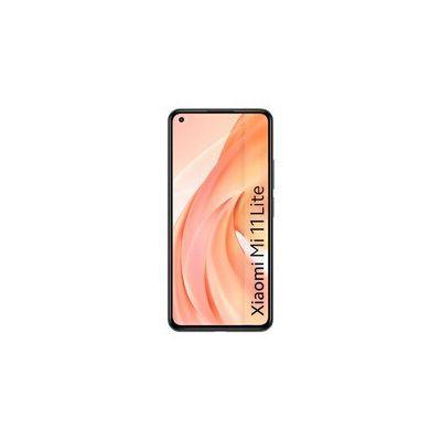 "image Xiaomi Mi 11 Lite 16,6 cm (6.55"") Double SIM 4G USB Type-C 6 Go 128 Go 4250 mAh Noir"