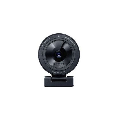 image Razer Kiyo Pro USB Camera with High-Performance Adaptive Light Sensor