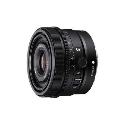 image Sony SEL24F28G | Monture E - Objectif Plein Format FE 24mm f/2.8 G