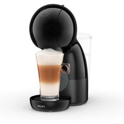 image KRUPS YY4515FD - Dolce Gusto Piccolo XS Machine à café - 15 bars - Réservoir d'eau 0,8L - Noir
