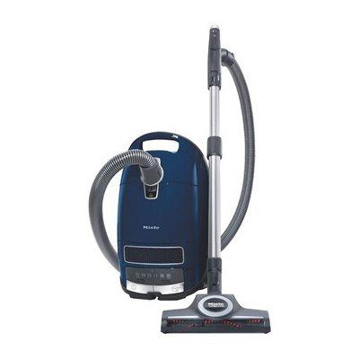 image Miele Aspirateur Complete C3 Spécial PowerLine Bleu 4.5 Litre 890 Watt