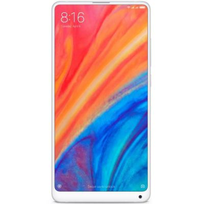 image Xiaomi Mi MIX 2S 64 Go Blanc