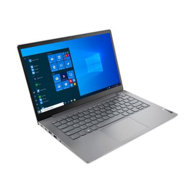 image Lenovo ThinkBook 14 G2 ITL (20VD0009FR)
