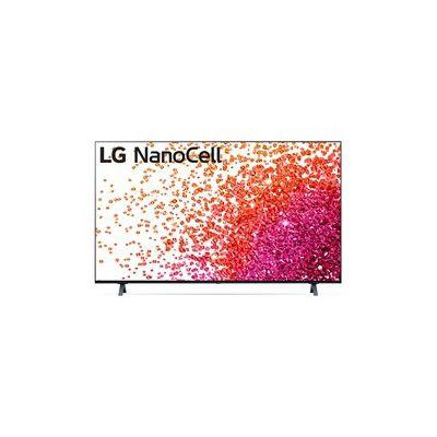 image TV LED Lg Téléviseur Nanocell 50NANO75 2021