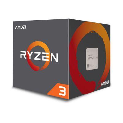 image AMD Ryzen 3 1200 AF (3.1 GHz)