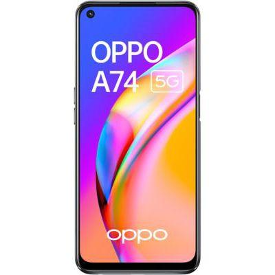 image Smartphone Oppo A74 128Go NOIR 5G