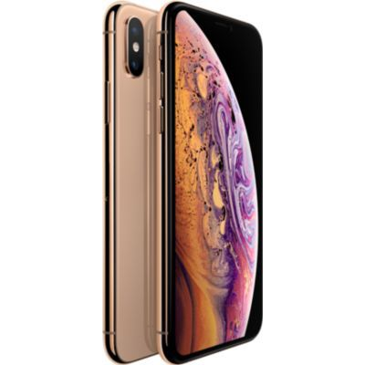 image Smartphone Apple iPhone XS Or 64Go