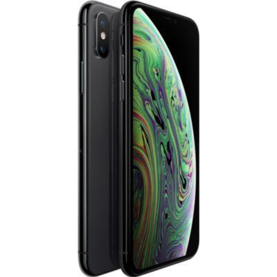 image Smartphone Apple iPhone XS Noir 64Go