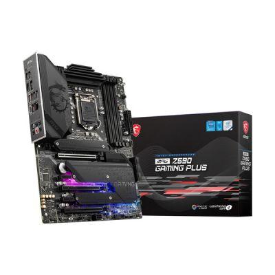 image MSI MPG Z590 Gaming Plus