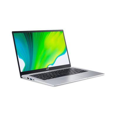 image Acer Swift 1 (SF114-33-P50E) Argent