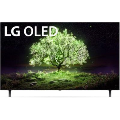image TV OLED LG 55A1 2021
