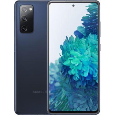 image Smartphone Samsung Galaxy S20 FE Bleu (Cloud Navy)