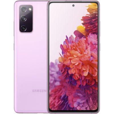 image Smartphone Samsung Galaxy S20 FE Lavande (Cloud Lavender)