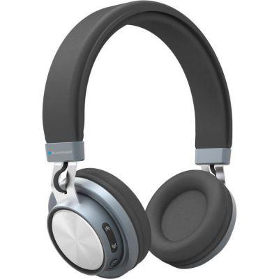 image Blaupunkt BLP4100 Casque Audio Noir