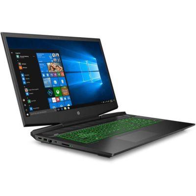 image HP Pavilion Gaming 17-cd1019nf - 17.3- FHD - Intel Core i5 - RAM 16 Go - 512 GB - NVIDIA GeForce GTX 1650 Ti 4GB - Windows 10