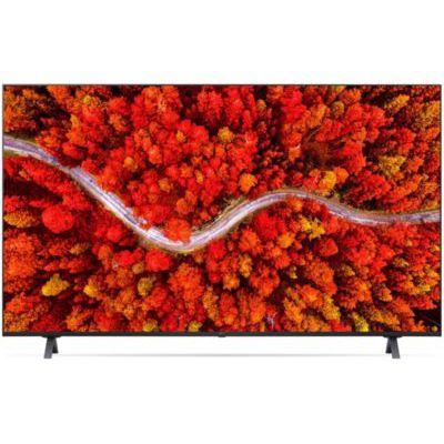 image LG 55UP8000 TV LED UHD 4K 55 pouces (139 cm)