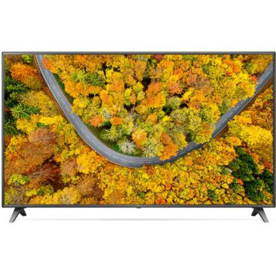 image TV LED LG 75UP75006