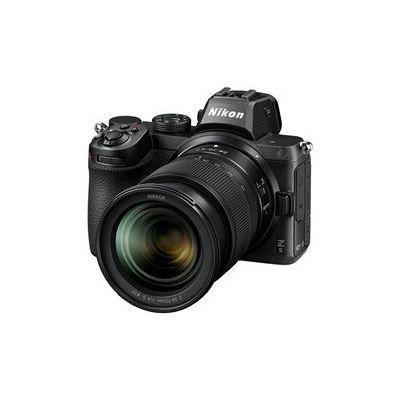 image Nikon Z 5, Appareil Photo Numérique Hybride Plein Format en kit avec NIKKOR Z 24-70mm f/4.0 VR