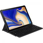 image produit Clavier tablette Samsung Book Cover pour Samsung Galaxy Tab S4