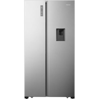 image Réfrigérateur Américain Hisense RS677N4WIF