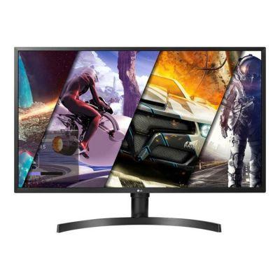 """image LG 32UK550-B LED Display 81,3 cm (32"""") 4K Ultra HD Noir - Écrans Plats de PC (81,3 cm (32""""), 3840 x 2160 Pixels, 4K Ultra HD, 4 ms, Noir)"""