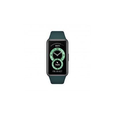 image Huawei Band 6 - Fitness Tracker Amber Sunrise