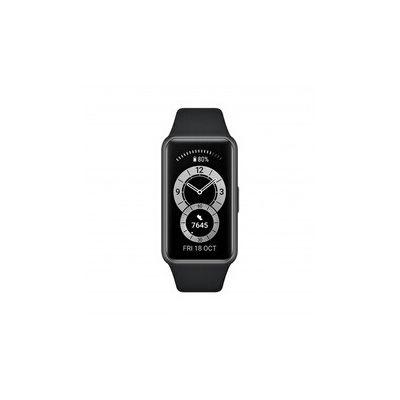 image Huawei Band 6 - Fitness Tracker Graphite Black, Noir