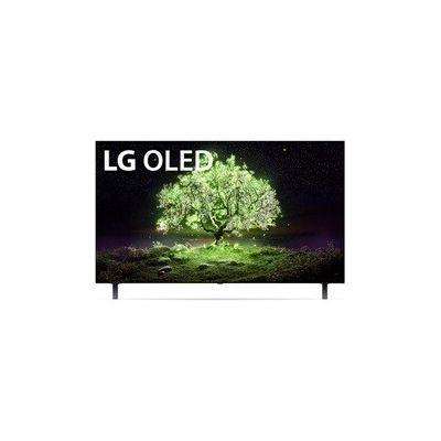 image TV OLED LG  65 pouces OLED65A1 (2021)