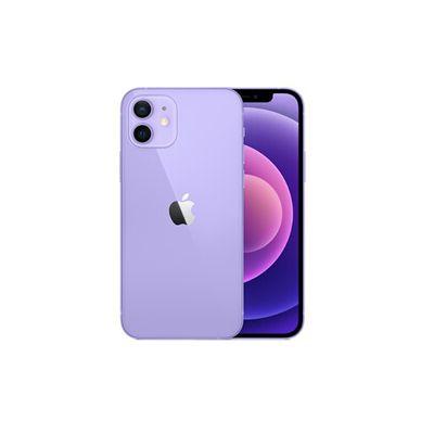 image Apple iPhone 12 Mini 128Go Mauve - 5G