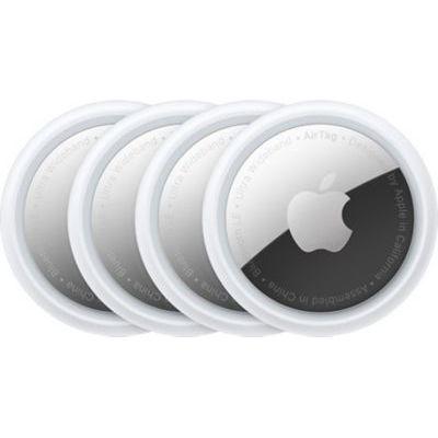 image Apple AirTag  - Pack de 4
