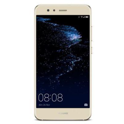 image Huawei P10 Lite Smartphone débloqué 4G (Ecran : 5,2 Pouces - 32 Go - Nano-SIM - Android) Or