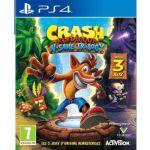 image produit Crash Bandicoot N.Sane Trilogy