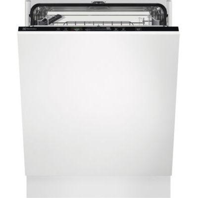 image Lave vaisselle tout intégrable Electrolux EEQ47215L